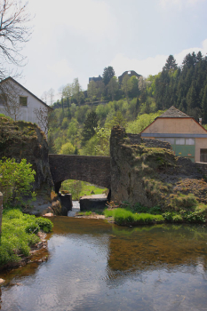 The Neuerburger mill
